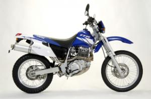 Yamaha TT600RE