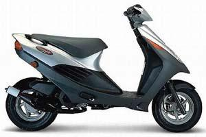 Suzuki ADRESS AP50