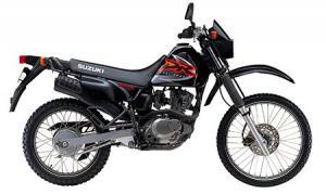 Suzuki DR125SE