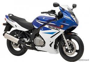 Suzuki GS500FH