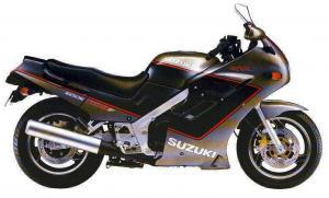 Suzuki GSX1100F