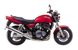 Suzuki GSX1200