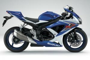 Suzuki GSX-R750X