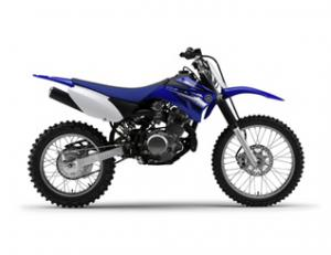 Yamaha TT R125LW