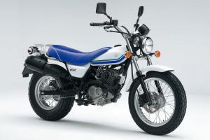 Suzuki VAN VAN RV125