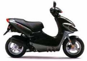 Suzuki ZILLION UX50W