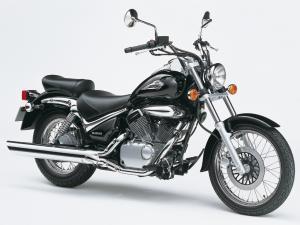 Suzuki INTRUDER VL125