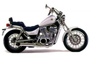 Suzuki VS750GL
