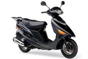 Suzuki AN150