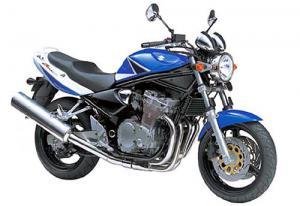 Suzuki BANDIT GSF600