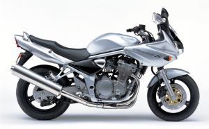 Suzuki BANDIT GSF600S