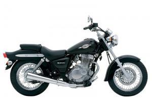 Suzuki MARAUDER GZ250