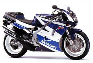 Suzuki RGV250