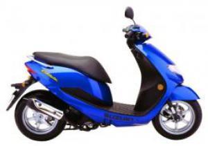 Suzuki ESTILETE UF50Z