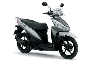 Suzuki ADRESS UK110NE