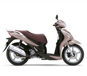 Suzuki SIXTEEN UX150