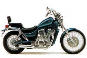 Suzuki VS600GLU