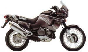 Yamaha XTZ750 Super Tenere