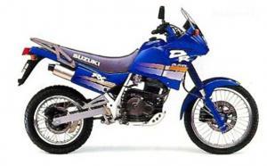 Suzuki DR650RS