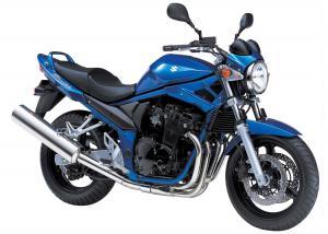 Suzuki BANDIT GSF650A