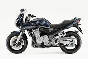 Suzuki BANDIT GSF650S