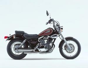 Yamaha VIRAGO XV125S