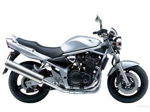 Suzuki BANDIT GSF1200A
