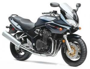 Suzuki BANDIT GSF1200SZ