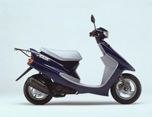 Yamaha AXIS 50T