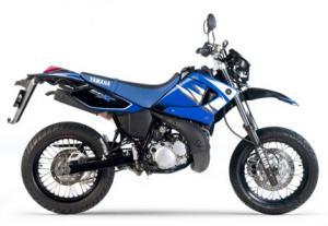 Yamaha DT125X