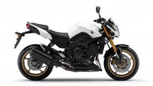 Yamaha FZ8