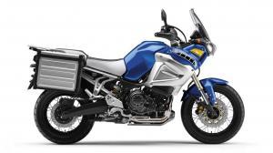 Yamaha XT1200Z SuperTenere