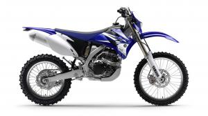 Yamaha WR250F