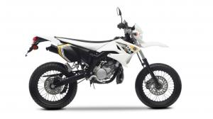 Yamaha DT50X