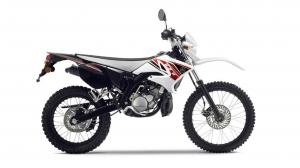 Yamaha DT50R