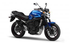 Yamaha FZ6 S2 ABS