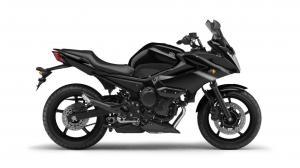 Yamaha XJ6 Diversion ABS