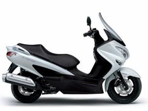 Moto o scooter... esa es la cuestión!